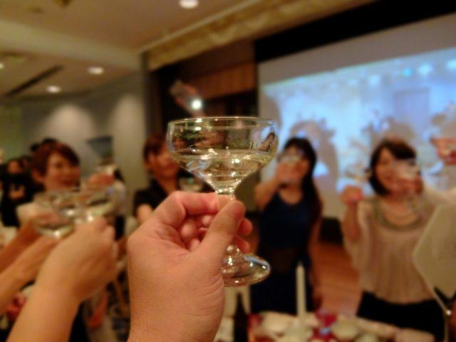 10月20日開催 30~40代向け銀座婚活パーティのお知らせ