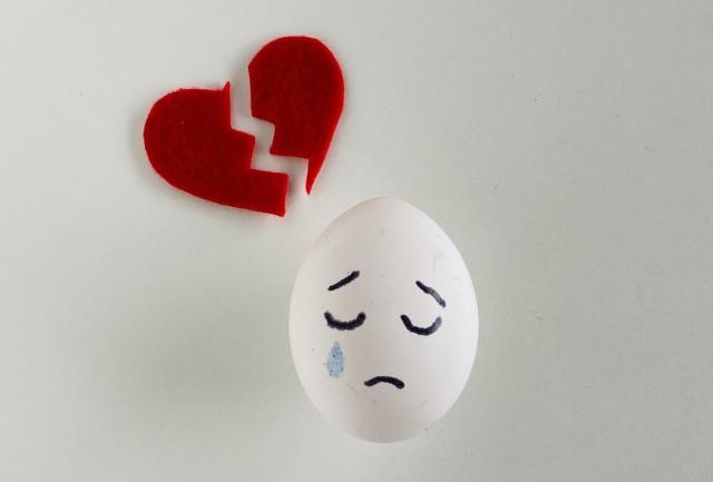 自分でその恋を壊していませんか?