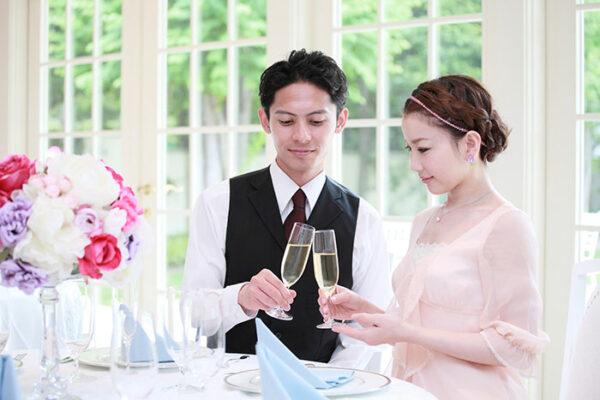 男性目線から見た女性の婚活事情