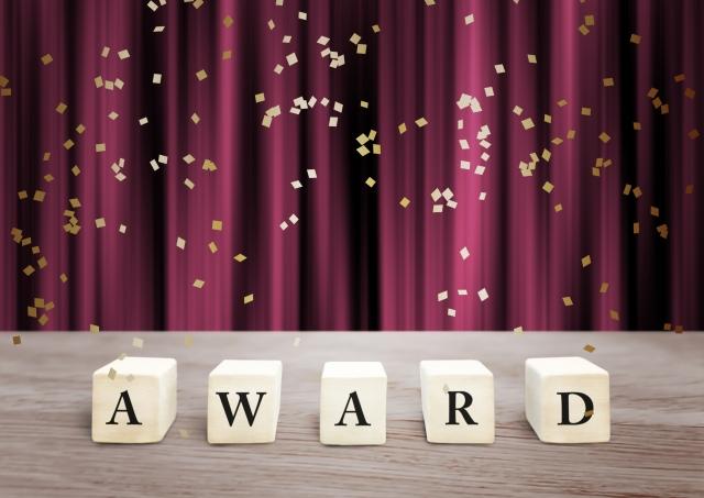 IBJ AWARD 2021 受賞しました!