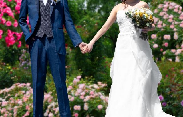 結婚できる人の条件